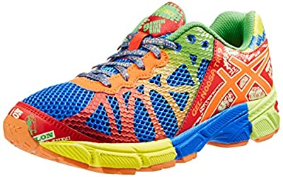 ASICS GEL-Noosa Tri 9 GS Running Shoe (Infant/Toddler/Little Kid/Big Kid) by ASICS