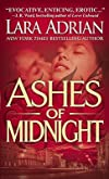 Ashes of Midnight (The Midnight Breed, Book 6) [Mass Market Paperback]