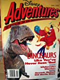 img - for DISNEY ADVENTURES THE MAGAZINE FOR KIDS, JULY 1993 (