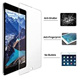 [Scratch Proof] Ipad Mini Screen Protector Oaproda® Anti-Fingerprint Tempered Glass High Definition Screen Protector for Apple Ipad Mini / Mini 2 / Mini 3 (7.9 Inch) Super Hard Glass (9h) Bubble Free ,with Paste Installation Tool (Lifetime Warranty)