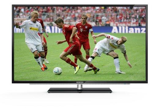 Grundig 50 VLE 921 BL (50 Zoll) LED-Backlight-Fernseher