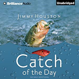 Catch of the Day | [Jimmy Houston]