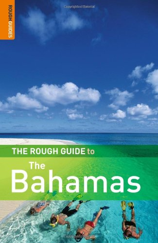 The Rough Guide to The Bahamas 2 (Rough Guide Travel Guides)
