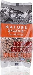 Nature Organic Speckled Kidney Bean, 500 grams