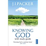 Knowing Godby J.I. Packer
