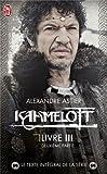Kaamelott, Livre 3, deuxième pa : Episodes 51 à 100