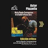 Edición Crítica: Música Popular Contemporanea De La Ciudad De Buenos Aires Vol.2