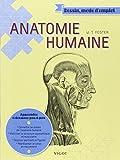 Anatomie humaine...