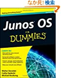 JUNOS OS For Dummies (For Dummies (Computer/Tech))