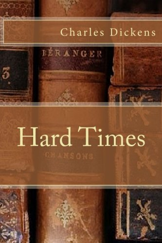 essays on hard times by charles dickens