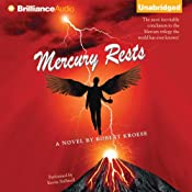 Mercury Rests: Mercury, Book 3 | Robert Kroese