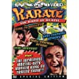 Karate: The Hand of Death