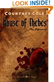 House of Thebes (The Bloodstone Saga Book 5)