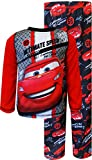 Disney Pixar Cars Lightning McQueen Ultimate Speed Toddler Pajama for boys