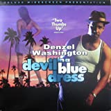 Devil-in-a-Blue-Dress---Deluxe-Widescreen-Presentation-Laserdisc