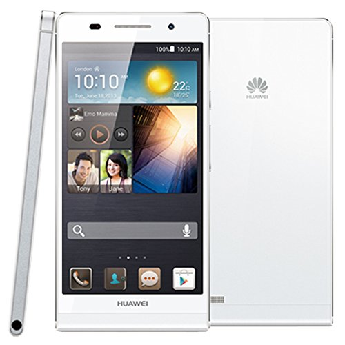 Huawei Ascend P6 3G Unlocked 47 inch Photo