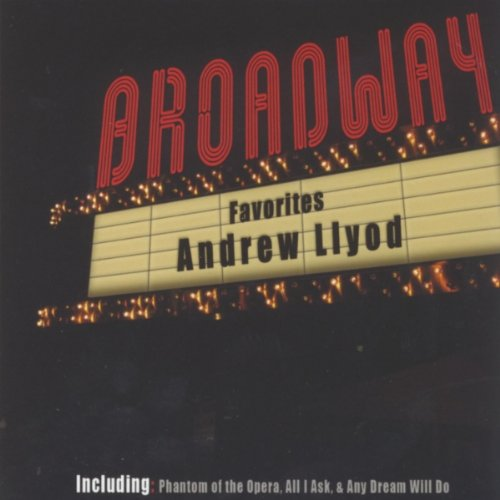 Andrew Lloyd Webber's Favorites