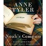 Noah's Compass | Anne Tyler