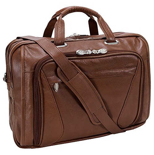 mcklein-usa-s-series-irving-park-leather-double-compartment-laptop-case-in-brown