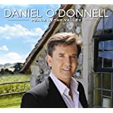 Peace In The Valleyby Daniel O'Donnell