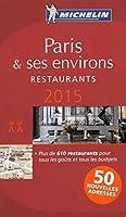 Paris & ses environs 2015 : Restaurants