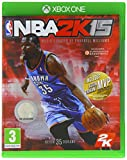 Cheapest NBA 2K15 on Xbox One