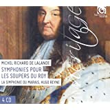 Delalande / Symphonies pour les Soupers du Roy