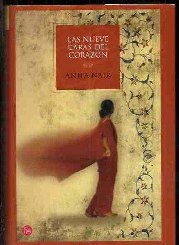 Las Nueve Caras Del Corazón descarga pdf epub mobi fb2