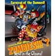 Zombies!!! Expansion 7: Send in the Clowns!