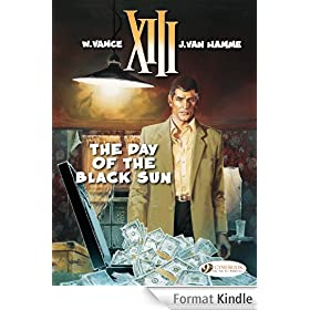 XIII (english version) - 1 - The Day of the Black Sun