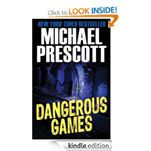 Kindle Daily Deal: Dangerous Games