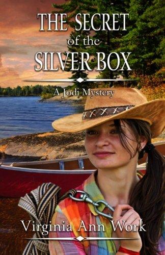 The Secret in the Silver Box: Jodi Mystery Series Book 2