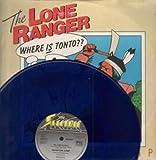 Lone Ranger 12 Inch (12