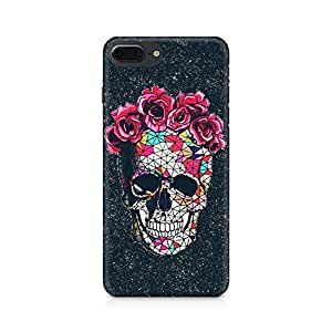 PRINTASTIC Lovely Death Premium Printed Mobile Back Case For Apple iPhone 7 Plus