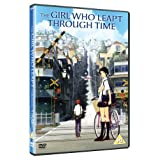 The Girl Who Leapt Through Time [DVD] [2006]by Mamoru Hosoda
