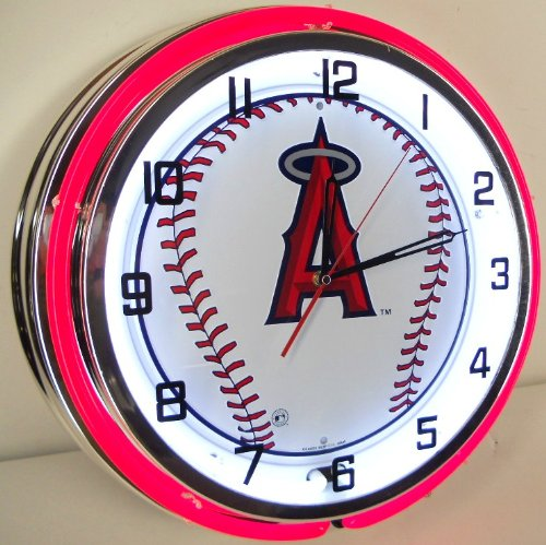 LOS ANGELES LA ANGELS BASEBALL 18
