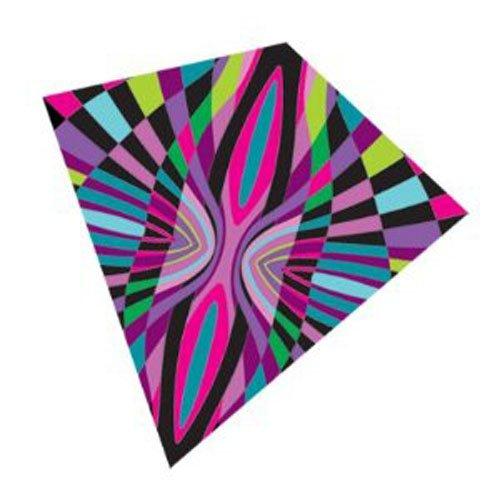 Lazer Geo Diamond Kite
