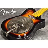 FENDER Acoustic フェンダー / Reso-Tele 2CS 2Color Sunburst