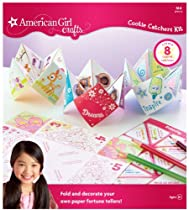 American Girl Crafts Cootie Catcher Kit