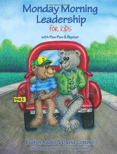 """an analysis of david cottrells business book monday morning leadership A collection of """"corner office"""" columns by by david gelles that offers highlights from conversations with executives about leadership business from the."""