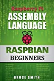 Raspberry Pi Assembly Language: Raspbian Hands on Guide