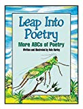 img - for Leap Into Poetry: More ABCs of Poetry by Avis Harley (2001-09-01) book / textbook / text book