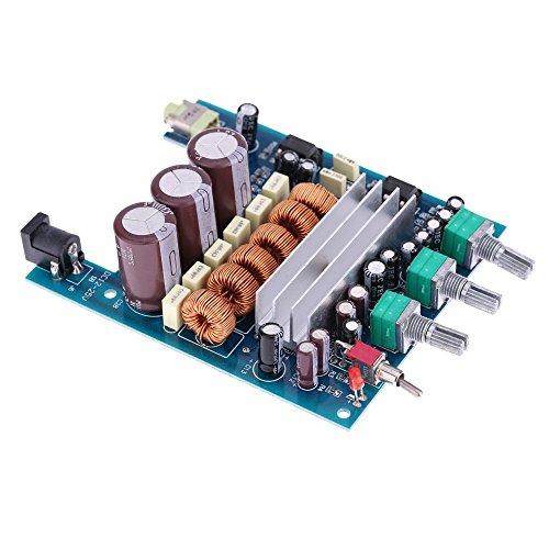 KKmoon-TPA3116-NE5532-50W-2-100W-21-Class-D-Digital-Subwoofer-Power-Verstrker-Board-DC18V-24V