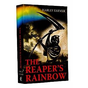 The Reaper's Rainbow Harley Farmer