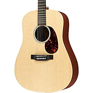 martin dx1ae acoustic electric guitar musical instruments. Black Bedroom Furniture Sets. Home Design Ideas