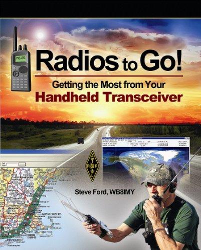 Radios to Go087259324X