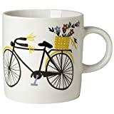 Short Bicicletta Mug
