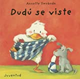 Dudu Se Viste (Spanish Edition)