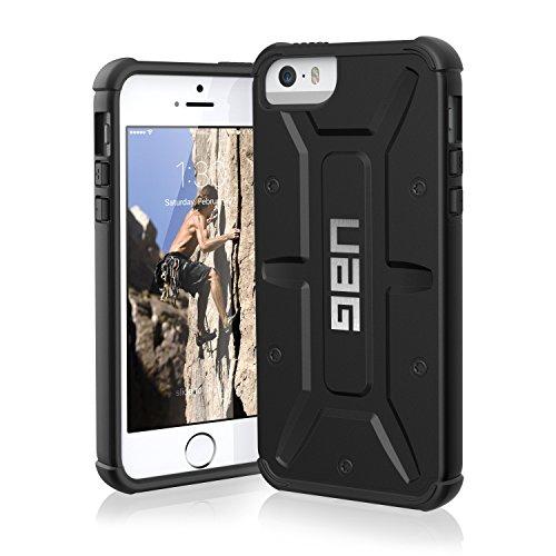 protection-uag-pour-iphone-se-iphone-5s-trooper-noir-composite-poids-plume
