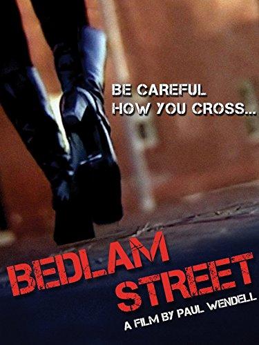 Bedlam Street